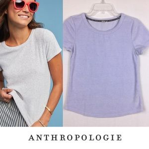 Anthropologie Clement Terry Tee